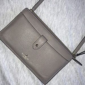 Kate Spade Mini Crossbody / Clutch